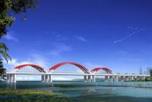 Cầu Đông Trù – Hà Nội