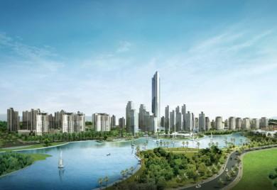 Khu đô thị Bắc An Khánh
