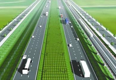Đường cao tốc quốc lộ 3