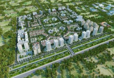 Khu đô thị mới Đặng Xá – Gia Lâm, Hà Nội
