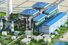 Mong Duong 2 Themal Power Plant