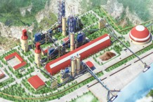Xuan Thanh Cement Mill