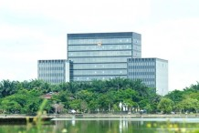Nghe An People's Commitee building