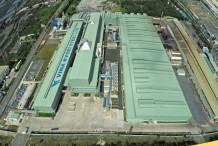 Vina Kyoei Steel Mill