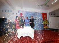Lễ kỷ niệm 5 năm thành lập Công ty