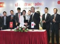 Tập đoàn Thép Kyoei Nhật Bản mua thêm 45% cổ phẩn Thép Việt Ý